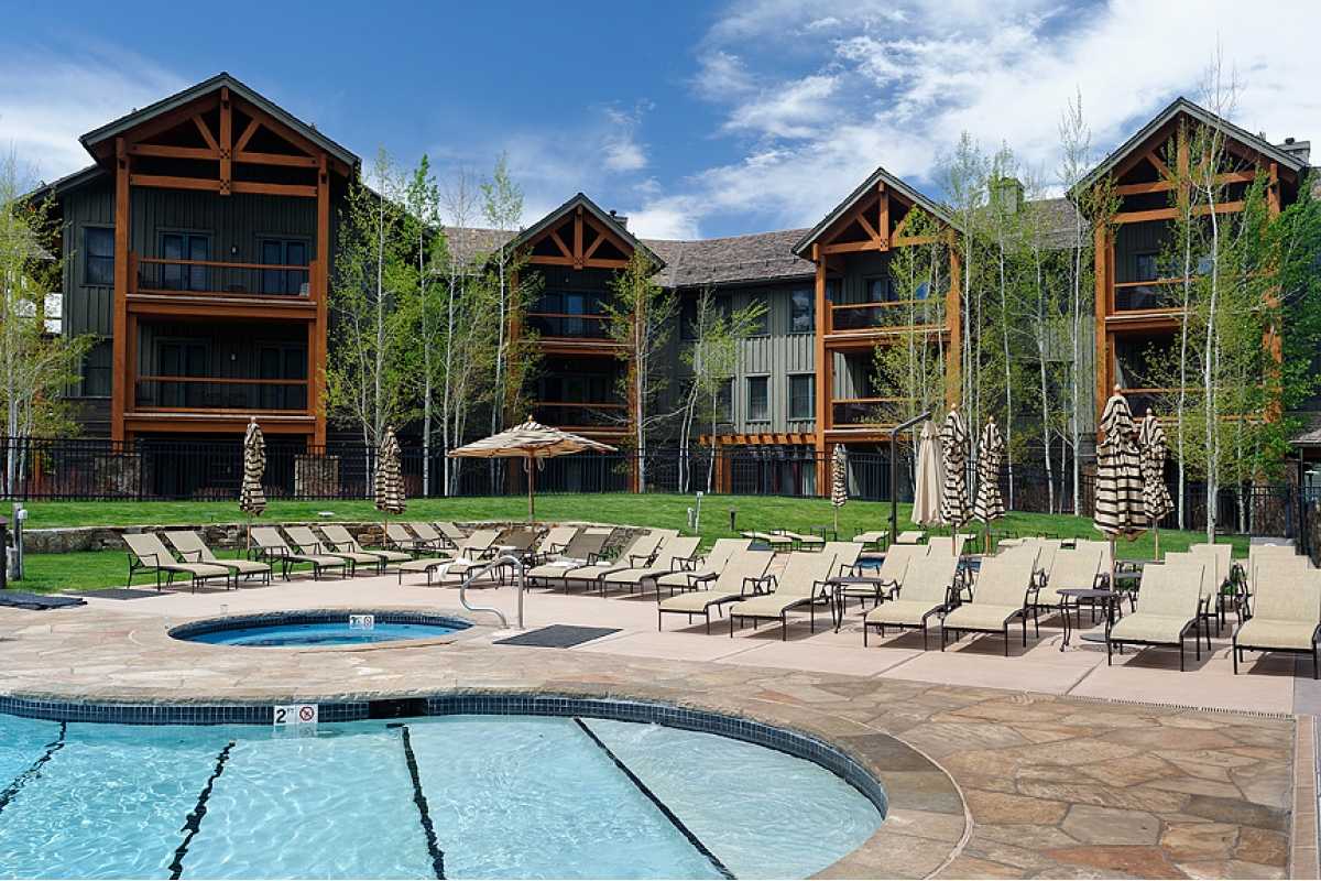 Snowmass Club vacation rental