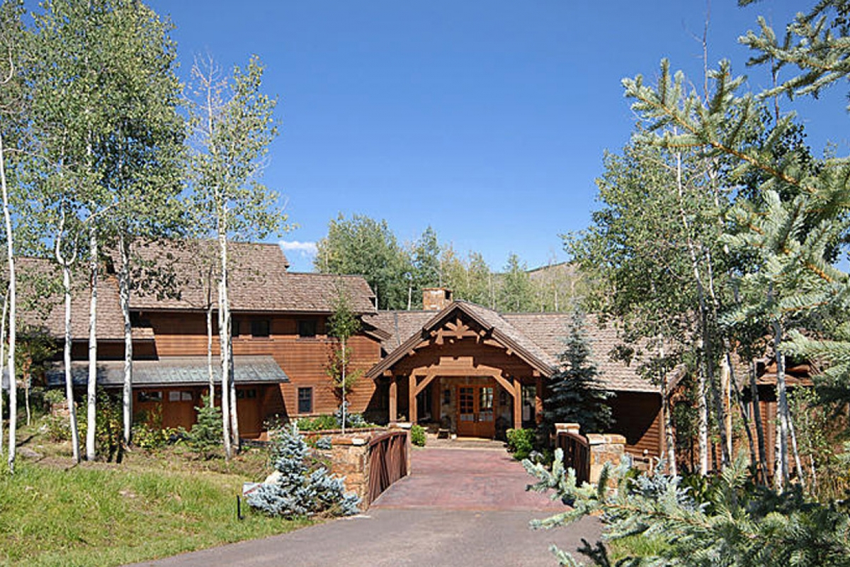 Aspen Leaf Chalet at Snowmass