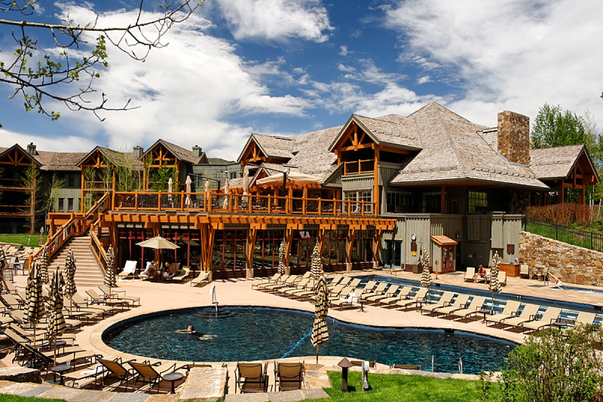 2-Bedroom Snowmass Club Residence