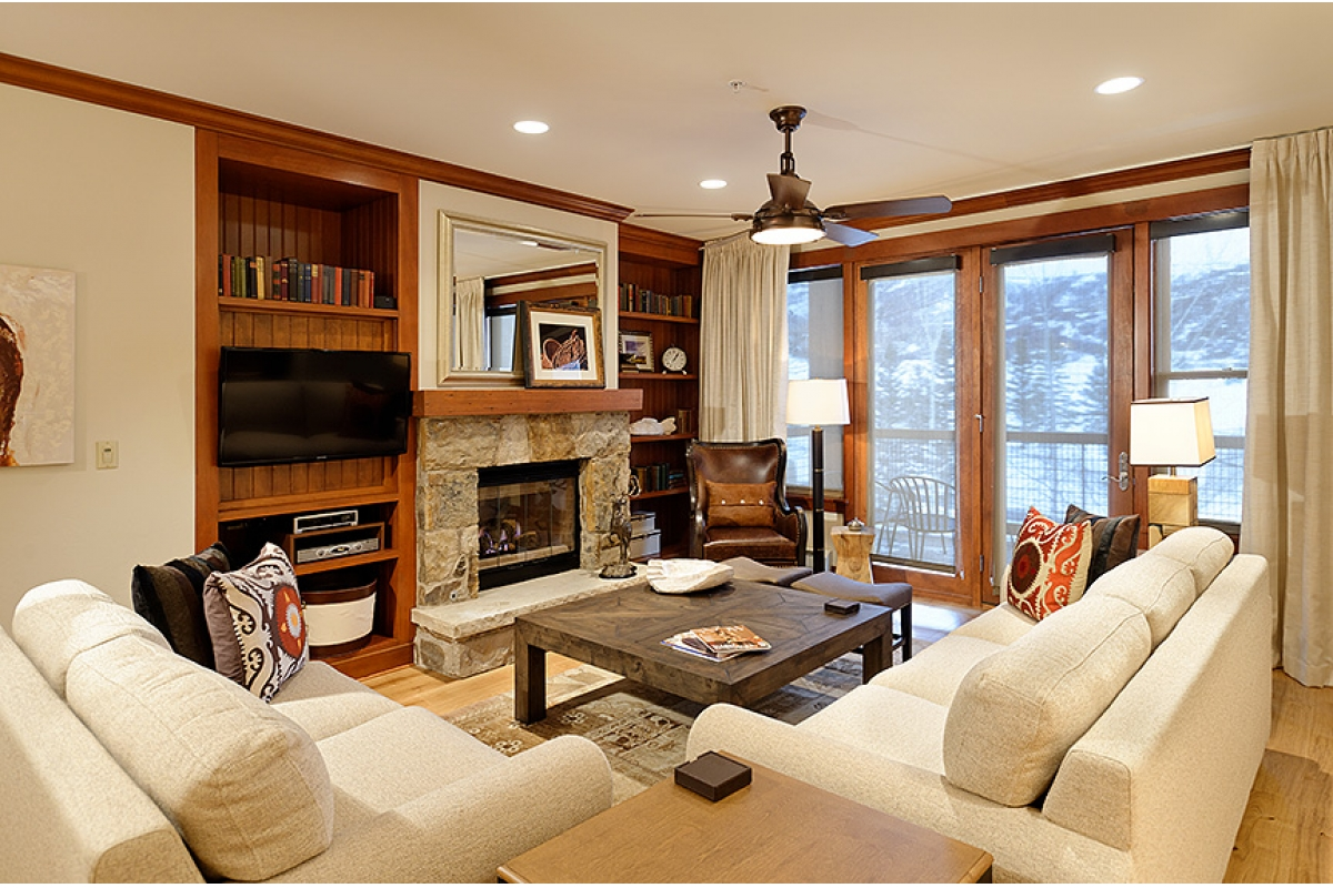 Snowmass Club Residences 3-Bedroom Vacation Rental