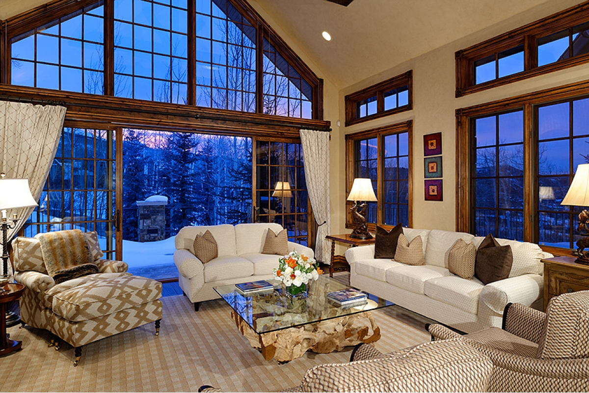 Castle Pines Snowmass vacation rental