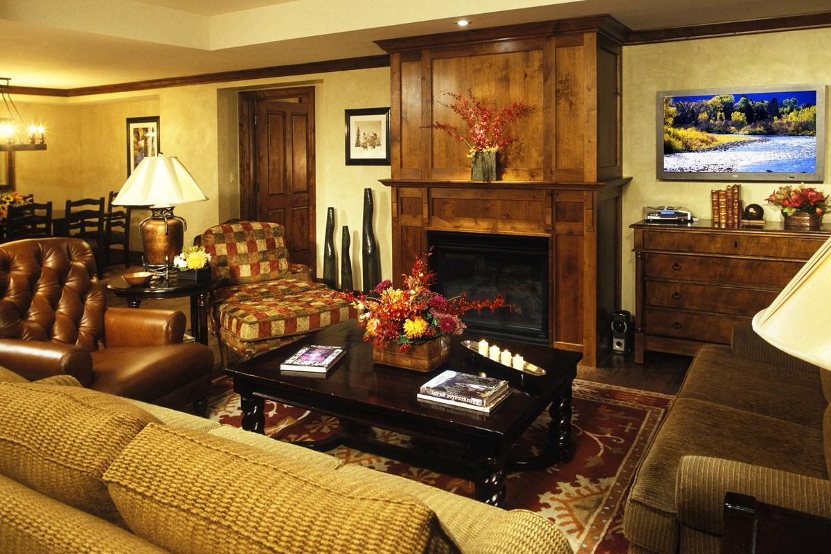 Hyatt Grand Aspen - Three Bedroom