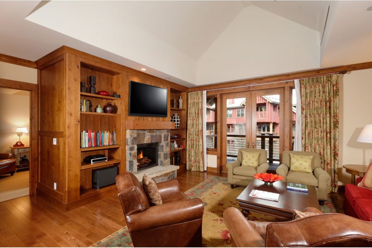 3-Bedroom Snowmass Club Rental ― Countryside #184