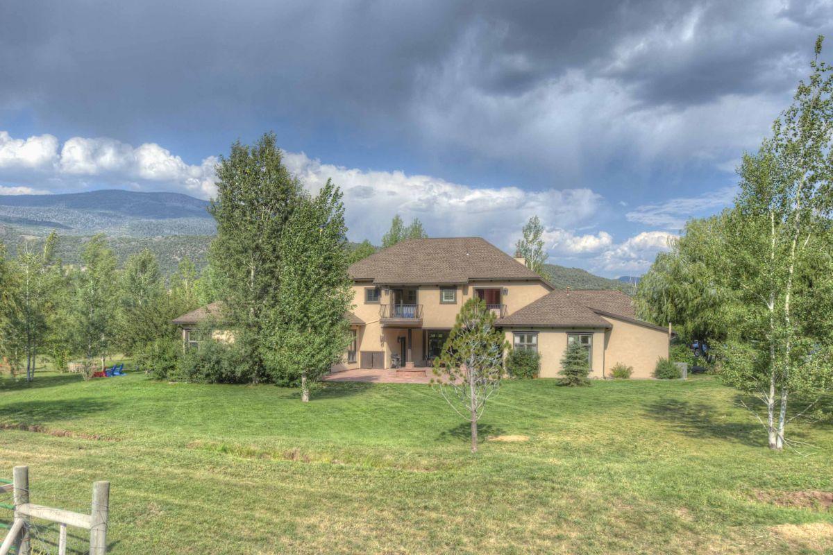Alpine Acres Mobile Home Ranch