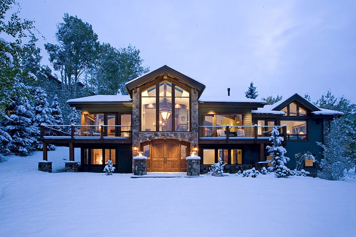 3 Rentals For Your Snowmass Ski Holiday Alpine Property