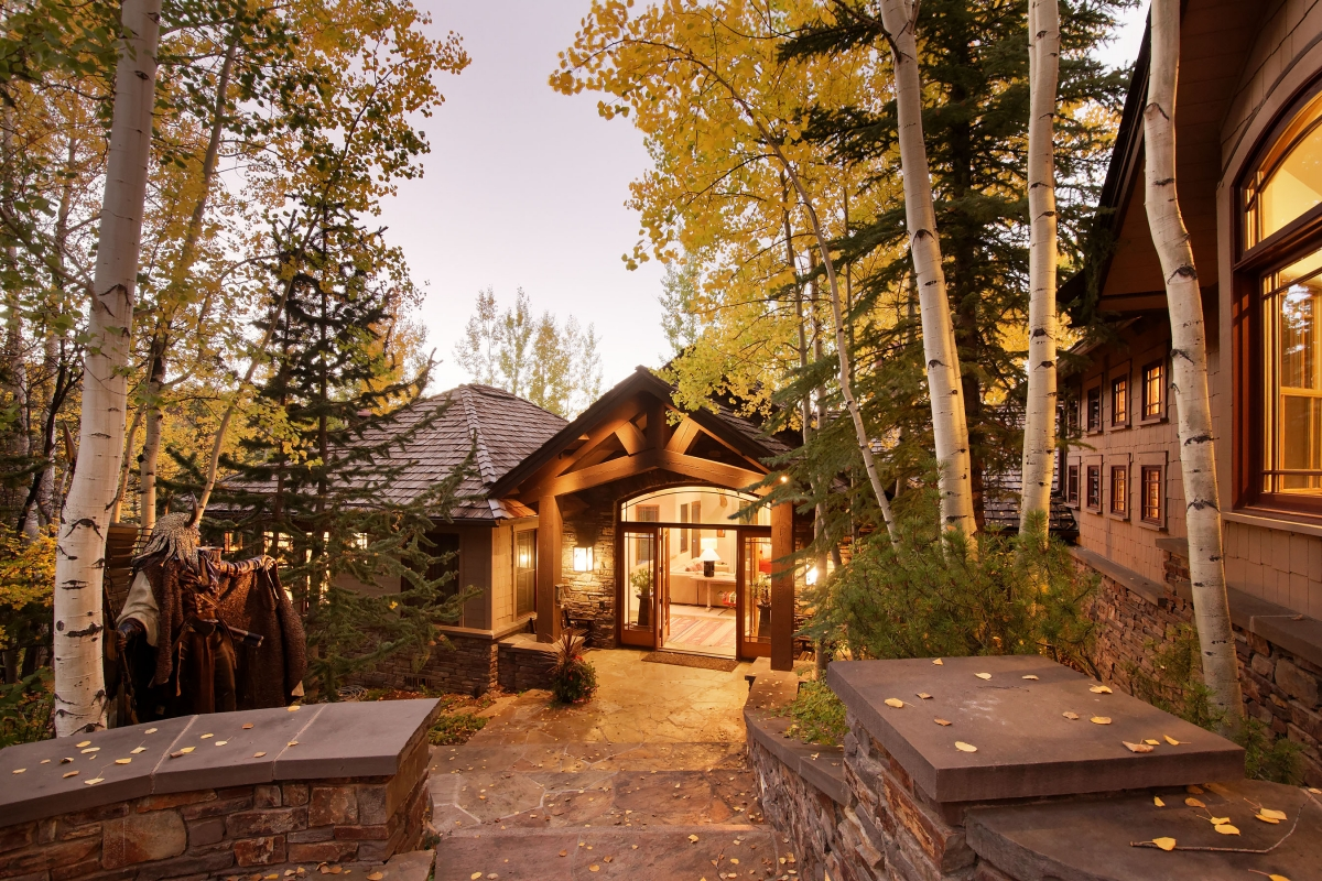 Choke Cherry Cottage Snowmass vacation rental
