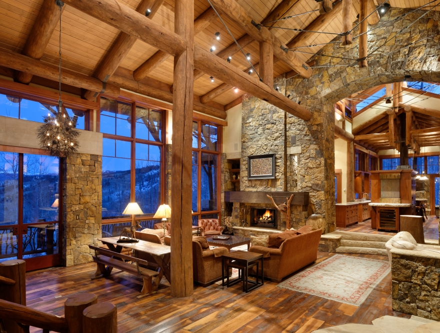 co starwood cabins states mountain on colorado unit united lake rentals details aspen grand