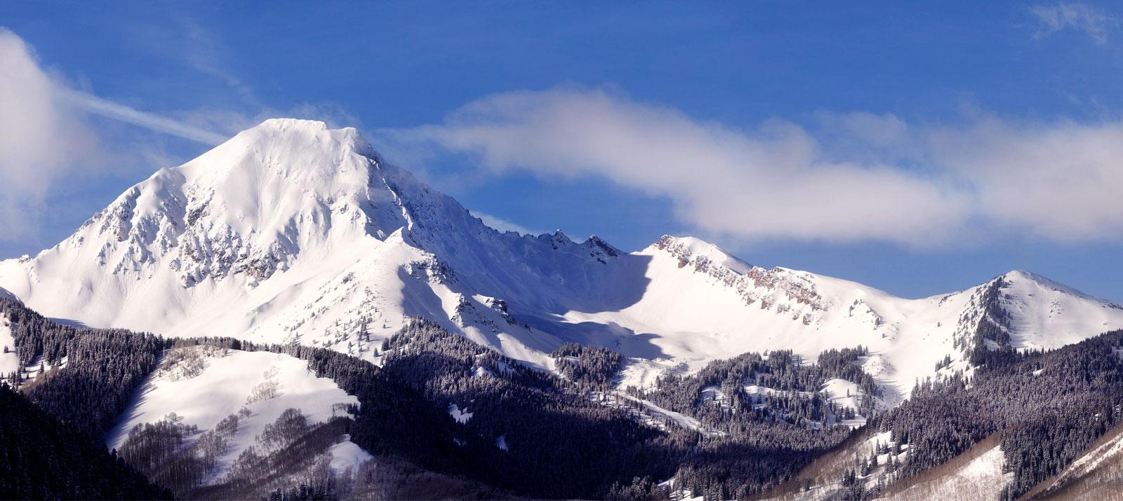 Snowm Condo Map | Alpine Property on